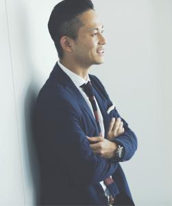 日本メディカル株式会社 代表取締役社長 野村 大介