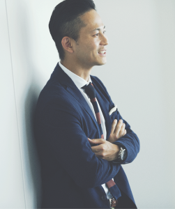 ライフワンズ株式会社 代表取締役社長 野村 大介
