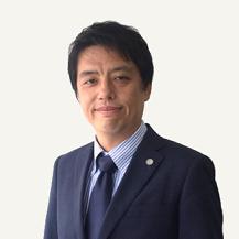 エリアマネジャー  増田 喜治