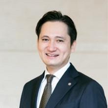 取締役副社長 財務担当  森 大
